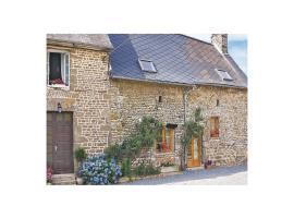 Holiday Home La Petite Maison, Saint-Siméon