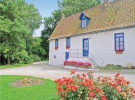 Holiday home Vieil Moutier UV-1079, Vieil-Moutier (рядом с городом Courset)