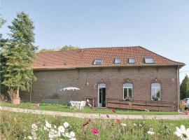 Holiday Home Ferme Les Caperies, Richebourg-Saint-Vaast