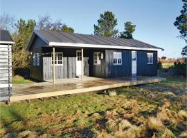 Holiday home Bjerges Toft