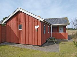Holiday home Fanø 10