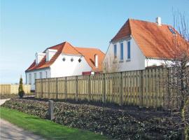 Holiday home Damsagervej