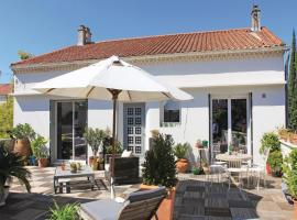 Holiday Home Montelimar III