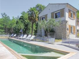 Four-Bedroom Holiday Home in Malataverne, Malataverne