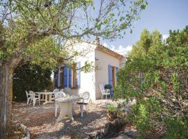 Holiday home Villars N-879