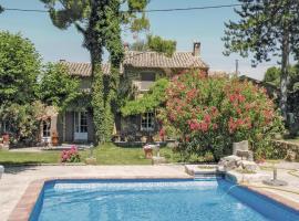 Holiday Home Floralie, Beaumes-de-Venise (Near Saint-Hippolyte-le-Graveyron)