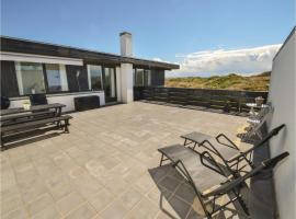 Two-Bedroom Holiday Home in Pandrup