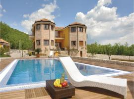 Holiday home Miljenka Galica I, Svib (рядом с городом Voloderi)