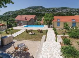 Holiday home Potomse with Outdoor Swimming Pool 389, Kuna Pelješka