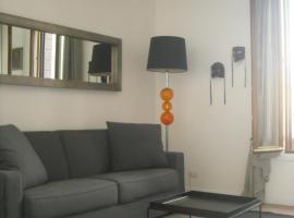Appartamento Campo Ruga 314