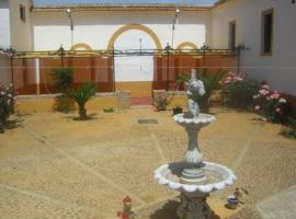Hacienda San José, La Campana