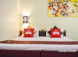 ZEN Rooms Dona Vicenta