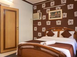 Executive Heritage - Service Apartment Malad Mumbai, Мумбай (рядом с городом Mālād)
