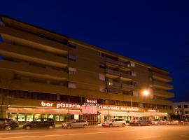 Hotel Alle Due Palme, Udine