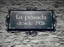 La Posada, Cantavieja