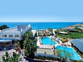 I 30 migliori hotel di Ischia, Campania - Hotel economici di Ischia