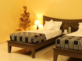 Tigers Heaven Resort, Kharsingi (рядом с городом Kolāra)
