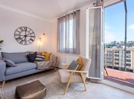 Design Apartments Fira BCN