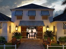 Round Hill Hotel & Villas, Montego Bay (Sandy Bay yakınında)