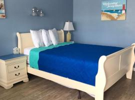 Pelican Point Motel, Point Pleasant Beach