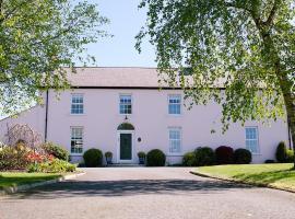 Cavan House, Rathfriland (рядом с городом Gransha)