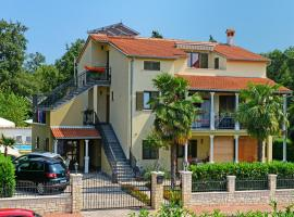 Apartments Pilic, Rošini