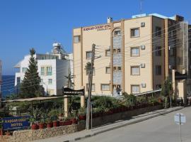 Kasgar Court Hotel, Ayia Varvara