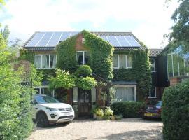 Pear Tree House Studio, Или (рядом с городом Stretham)