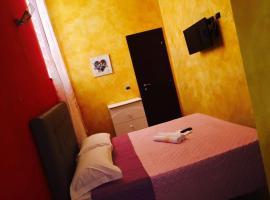 Domina House B&B, Monticelli (Berdekatan Olevano sul Tusciano)