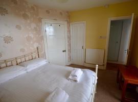 Ivy House Rooms, Watchet