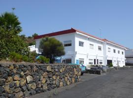Apartamento Montebreña