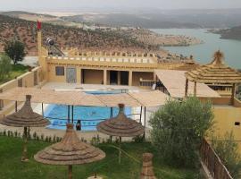 Gite Allal Fassi Ait Ayoub, Sefrou