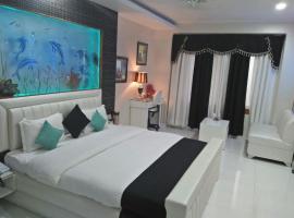 Hotel Grand Sai, Morādābād