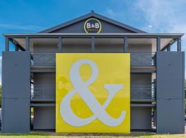 B&B Hôtel AGEN