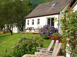Birch Cottage, Blairmore