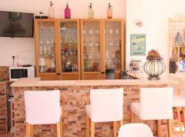 Casa Alegria, Las Encebras (Jumilla yakınında)