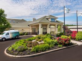 Homewood Suites by Hilton Holyoke-Springfield/North, Holyoke