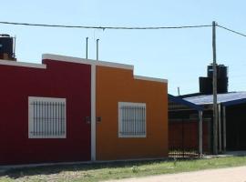 Los Laureles del Oeste, Concepción del Uruguay (Arroyo Urquiza yakınında)