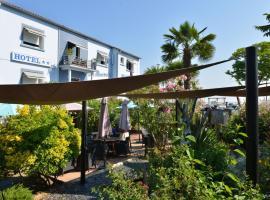 Hotel La Roseraie, Fouras