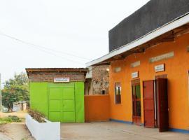 Bizoha Hostel, Kahendero (Kasindi yakınında)