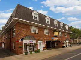 Best Western Westfield Inn, Westfield