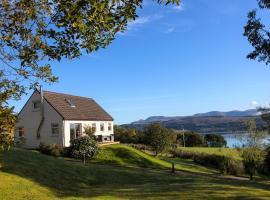 Rowan Cottage, Blairmore