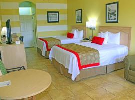Ramada by Wyndham & Suites South Padre Island