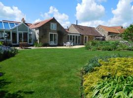 Foxholm Bed and Breakfast, Sawdon