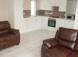 Gatehouse Lane Luxury Apartments