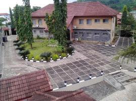 Exquisite Villa in Limbe
