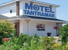 Tantramar Motel, Sackville (Port Elgin yakınında)
