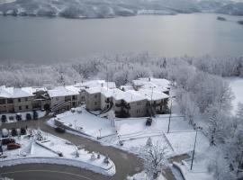 Naiades Hotel Resort & Conference, Neochori