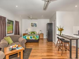 Eumundi Cottages - Cottage 2, Eumundi