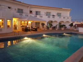 Vila Channa - Adults Only, Albufeira